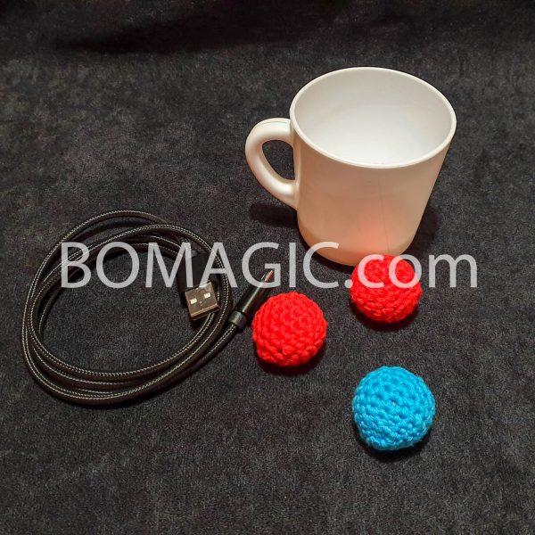 Magic Coffee Cup