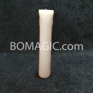 Long Lasting Flame Magic Candle