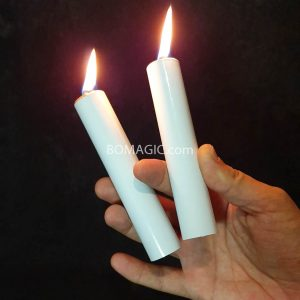 Manipulation Candles for Manipulation Magic Tricks